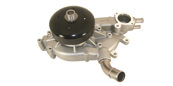 New Omnicraft Water Pumps Launched For Non-Ford/Lincoln Repairs