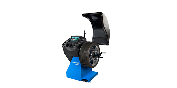 Hofmann Releases New High Volume Wheel Balancer