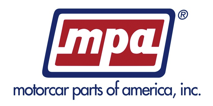 Motorcar Parts Of America To Launch Additional Braking-Related Products At AAPEX