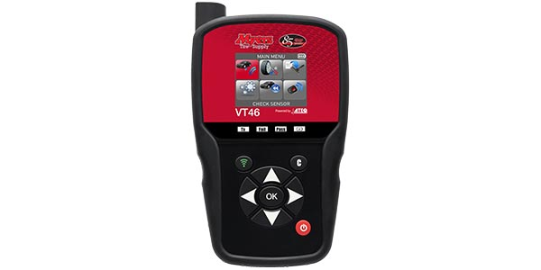 Myers Tire Supply Releases New TPMS Tool