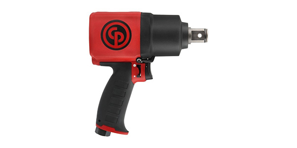 Chicago Pneumatic Unveils 3/4-Inch Impact Wrench