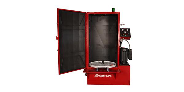 Snap-on Introduces Heavy-Duty Automatic Parts Washer