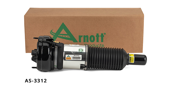 Arnott Introduces Remanufactured Front OE Air Struts For 2012-'18 Audi A6/A7 And 2013-'19 Audi S6/S7