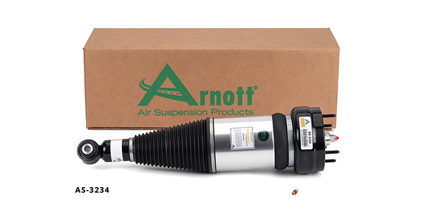 Arnott Introduces Rear Aftermarket Air Suspension Replacement Strut For 2011-'18 Jaguar XJ