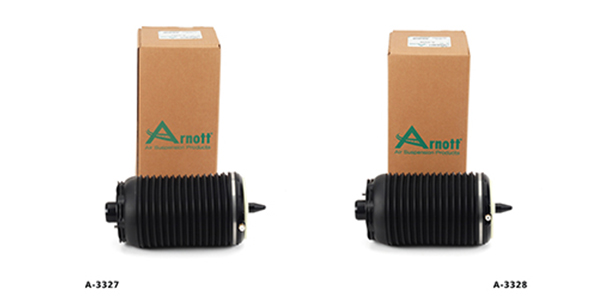Arnott Introduces New Rear Air Springs For The 2015-'18 Porsche Macan