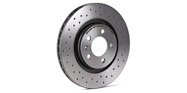 Brembo North America Expands Rotor And Pad Offerings For The Aftermarket