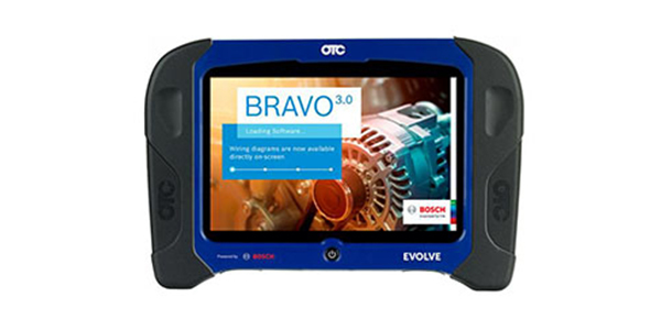 OTC Diagnostic Software Version 3.7 Features Beta Testing For Fiat Chrysler Models Equipped With Secure Gateway Module