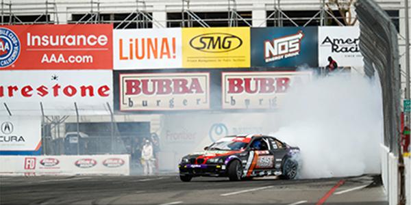 Permatex Named The Official Gasket Maker Of Formula Drift