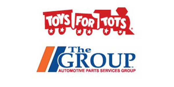 'The Group' Hosts Golf Outing To Benefit Toys For Tots