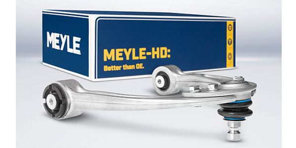 MEYLE Offers MEYLE-HD Control Arm Kit For Land Rover