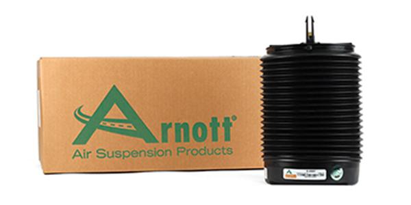 Arnott Introduces New Rear Air Spring For Volvo SPA Platform Models