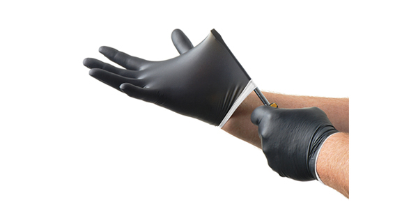 Venom Steel Offers Nitrile Disposable Gloves