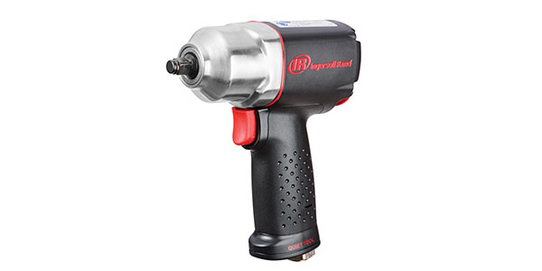 Ingersoll Rand Introduces 2115QXPA 3/8-in. Impact Wrench
