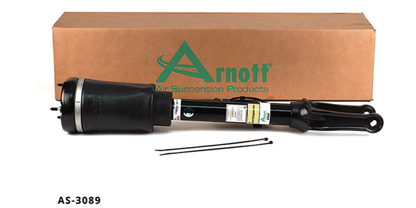 Arnott Introduces New Premium Air Suspension Strut For 2006-2011 Mercedes-Benz ML-Class