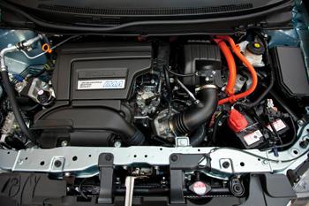 Honda Battery Problems