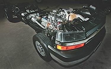 Servicing The GM, Isuzu Duramax Diesel Engine