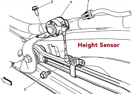 servicing gm autoride rear air suspension rh import car com