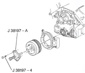 Power Steering Pump Location 1999 Park Avenue on wiring diagrams for buick regal