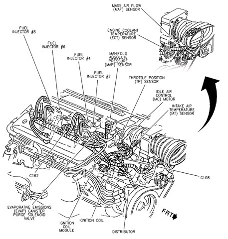 Chevy 5 3 Engine Diagram Knock Sensors in addition P 0996b43f802d677c furthermore Firing Order3 5 Ford Ecoboost Firing Order moreover 411084 Hydraboost additionally Checkreplace Vent Solenoid Valve On A. on 03 chevy impala