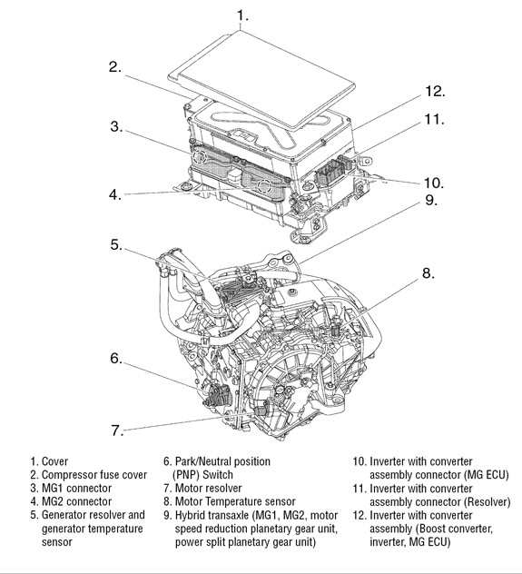Coolant Temp Sensor Located On A 2006 Ford 4 6 5 4 together with Daihatsu Sirion Electric Power Steering Problem Resolved together with 1126566 Cant Find Egr Valve In My 4 Cyl as well 2005 Ford Escape Powertrain Control Module Pcm Failure further Ford Taurus Heater Hose Diagram. on escape hybrid starter location