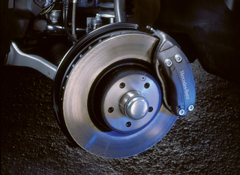 senotronic braking system Abstract sensotronic brake control (sbc™) works electronically, and thus faster and more precisely, than a conventional hydraulic braking system.