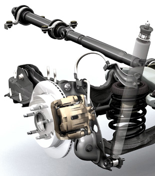 Ford F L Ecoboost New Recall N Brake Vacuum