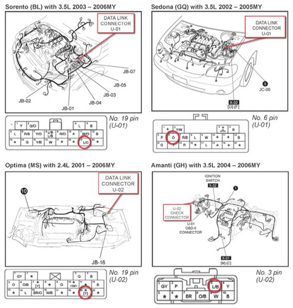 Tech Tip: Kia Has Intermittent MIL On with No Fault Code Stored Kia Rio Tpms Wiring Diagram on daihatsu rocky wiring diagram, chevrolet volt wiring diagram, volvo amazon wiring diagram, volkswagen golf wiring diagram, honda ascot wiring diagram, chevrolet hhr wiring diagram, kia automotive wiring diagrams, nissan 370z wiring diagram, chrysler aspen wiring diagram, chrysler 300m wiring diagram, saturn astra wiring diagram, kia rio shift solenoid, fiat uno wiring diagram, saturn aura wiring diagram, kia rio ignition switch, dodge challenger wiring diagram, suzuki x90 wiring diagram, suzuki sierra wiring diagram, kia rio water pump, geo storm wiring diagram,