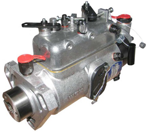 tech tip how to time a perkins diesel engine