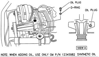 Servicing GM's 3800 V6 Engines