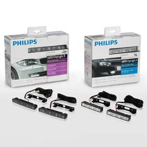 Philips mail-in-rebate lets customers receive $15 cash back with the purchase of Philips Automotive Lighting ...  sc 1 st  Import Car Magazine & Philips Launches Rebate Promotion On LED DayLight Daytime Running ... azcodes.com