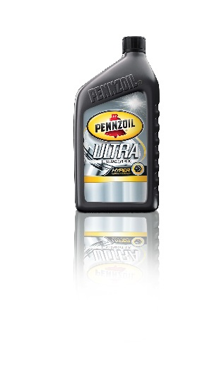 Pennzoil Introduces Its Most Advanced Synthetic Pennzoil Ultra